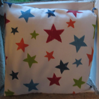 Bright Stars Cushion Cover