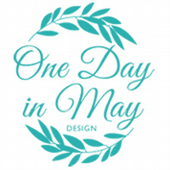 One Day in May Design