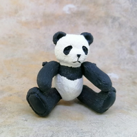 LC - Panda Petit Beau Bear - Collectable - Gift
