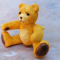 LC - Tan Petit Beau Bear - Collectable - Gift