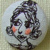 Michelle Holmes Embroidery