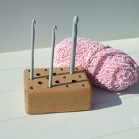 Crochet Hook Holder