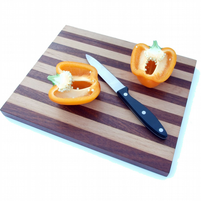 LAYERED collection Chopping board