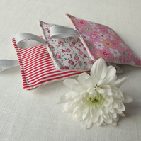 Lavender Bags - Set of 3