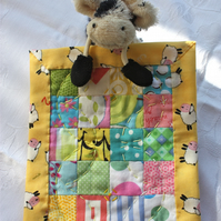 'Little Dolly Quilt'
