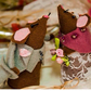 Bespoke Wedding Mice