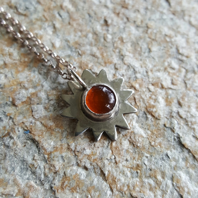 SALE - Sunshine Pendant