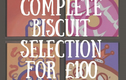 Original Art - Biscuit Selection
