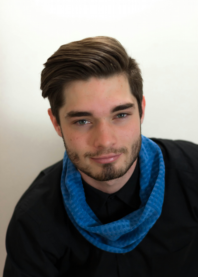 Men's Wear, Men's Fashion, Men's Cowl, Men's Snood, Men's Accessories, 374