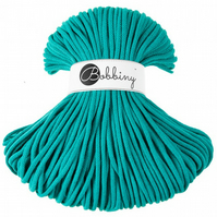 Bobbiny Rope Yarn - 5mm x 100m - Wild Mint