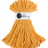 Bobbiny Rope Yarn - 5mm x 100m - Amber