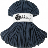 Bobbiny Rope Yarn - 5mm x 100m -  Jeans