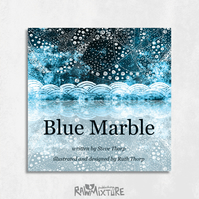 Blue Marble (paperback)