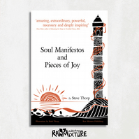 Soul Manifestos and Pieces of Joy (paperback)