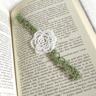 Wedding Favour Bookmark