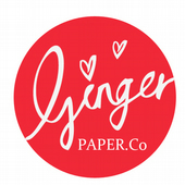 Ginger Paper.Co