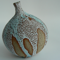 Ceramic Bottle -  Surf and Stone