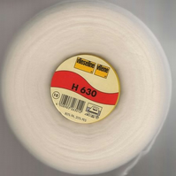 Half mtr Pellon - Vilene Iron on Fusible Volume Fleece Stabiliser Wadding H630