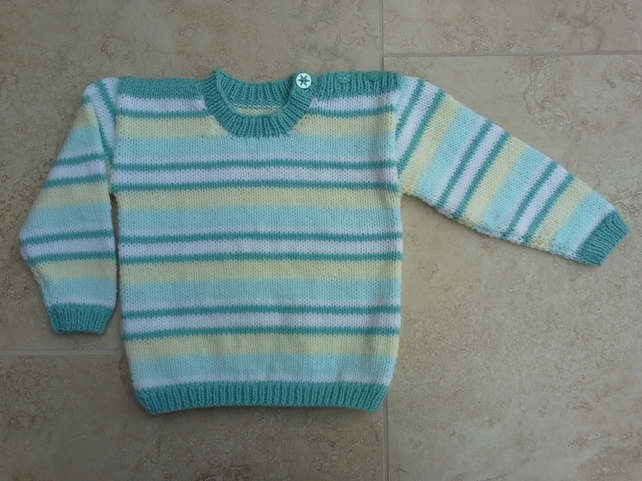 Toddler's Jumper