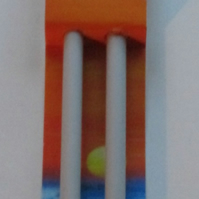 Pony 5.5mm Knitting needles 30cm length