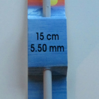 Pony 5.5mm Crochet Hook
