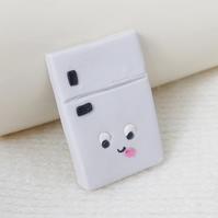 Fridge Door Fridge Magnet, Cute, Quirky, Polymer Clay