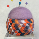 Yubnuki Pin Cushion