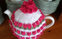 Tea Cosies and Table Mats Doilies