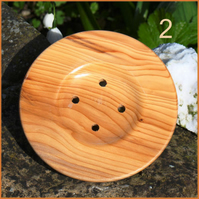 "Giant wooden button 5""  125mm"