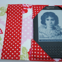 Kindle Cover..Tanya Whelan