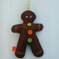 Gingerbread Boy/man..Run,run..