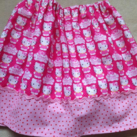 Skirt Hello Kitty