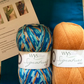 West Yorkshire Spinners Signature 4ply Summer Project Pack