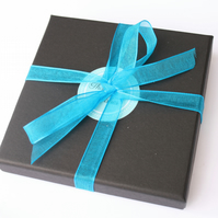 Gift box, gift wrapping, add on item, jewellery gift wrap
