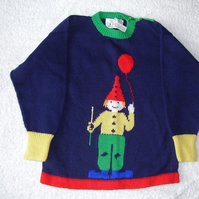 Clown tunic