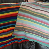 Baby blankets made to order