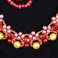 Queenly Necklace