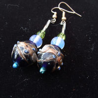 Venetian wonder earrings