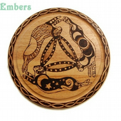 Wylde Embers Pyrography