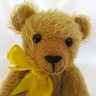 "Bobby -  10"" OOAK Hand Crafted Bear"