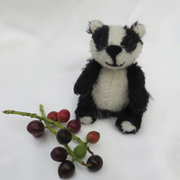 "Chicory  - 4.5"" Badger"