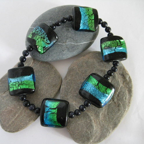 Night on the Town Bracelet