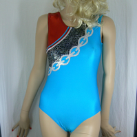 Gymnastic leotard (chain)