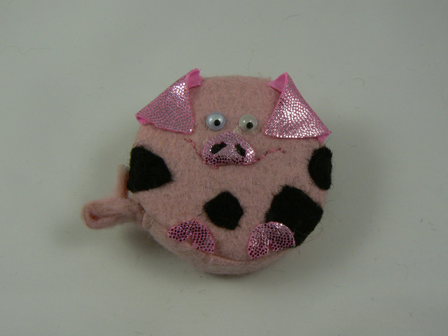 pig tape measure