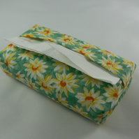 Tissue holder (for handbag)