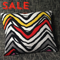 SALE Stripe Cushion Cover Over 66% off!