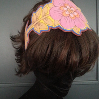 Vintage inspired Hair band