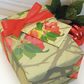 Japanese Quince Gift Wrapping Paper Set - Gift Wrap for Gardeners
