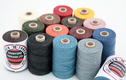 Spools of Linen Thread