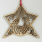 Nativity star (medium)